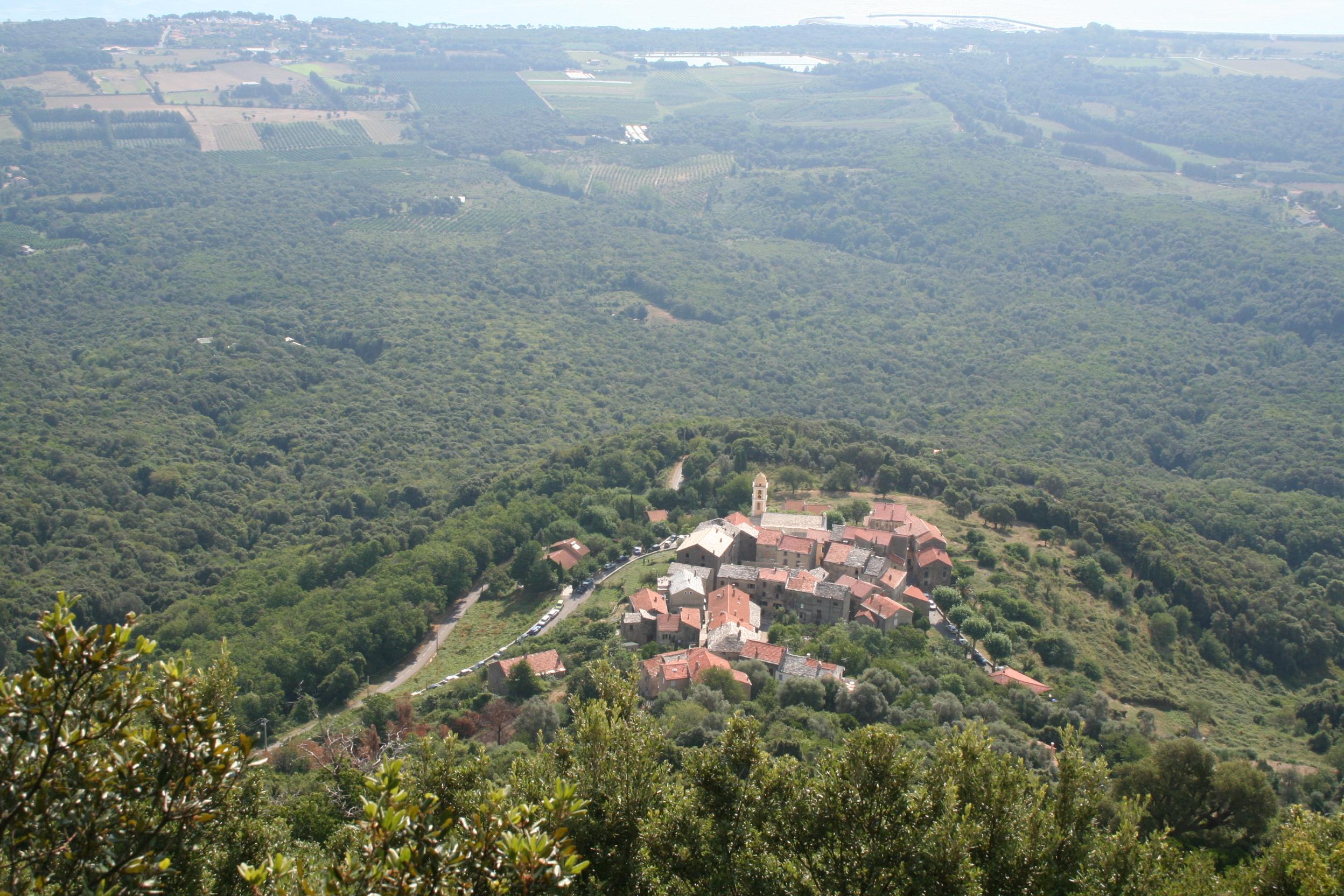Santa Maria Poghjù
